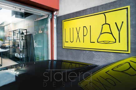 Luxplay - Exterior