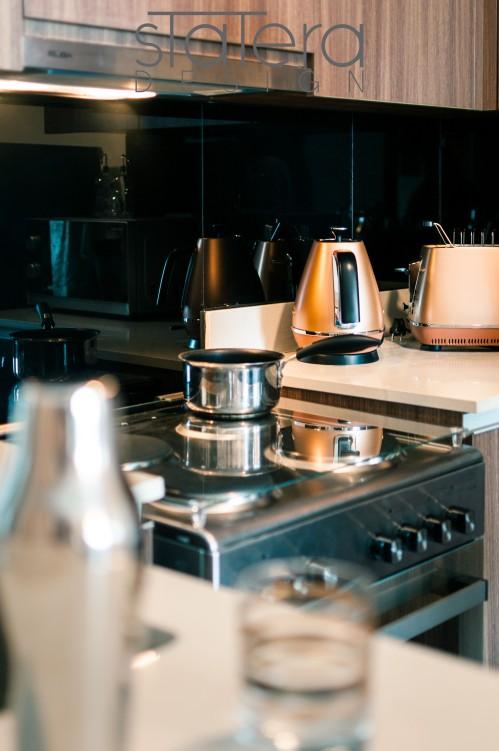 Kitchen - Detail Shot